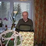 Szanyi Béla tiszteletbeli presbiter köszöntése_2013