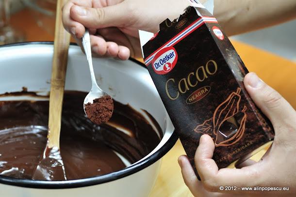 Cacao neagra