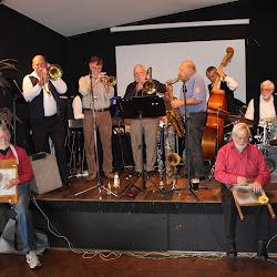 Great Jazz Safari 24 May 2015
