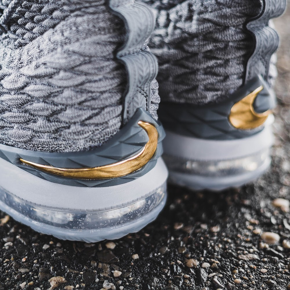 6bff6cdf798 Another Stateside Release for LeBron 15  City Edition  This Thursday ...