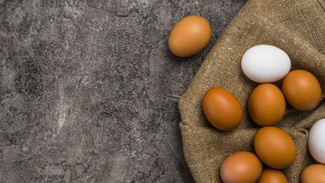 Nyesel Baru Tahu, Simpan Telur di Kulkas Ternyata Bahayakan Sekeluarga