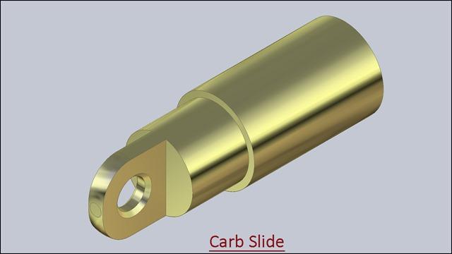 Carb Slide