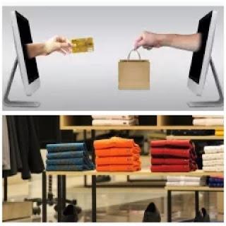 bagusan mana antara bisnis online dengan bisnis offline