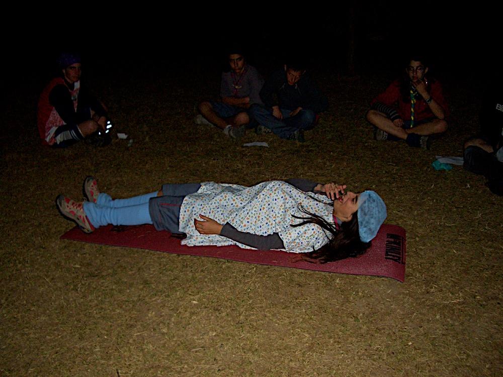 Campaments amb Lola Anglada 2005 - CIMG0302.JPG