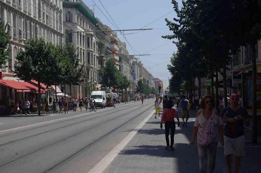 Nice (avenue Jean Médecin)