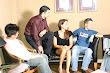 Carlos Xuma Dating Coacher