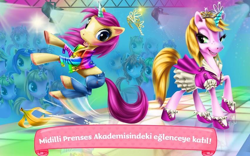Midilli Prenses Akademisi APK