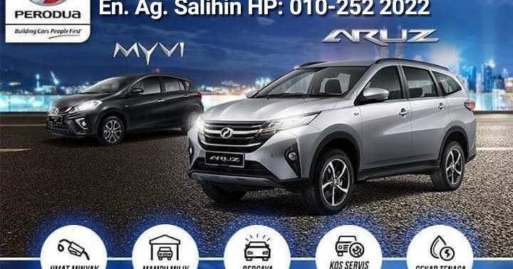 Dealer Perodua Alamesra Kota Kinabalu Sabah Sales: Senarai ...