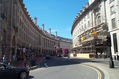 Londres: Destino de compras