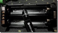 CIMG0320 thumb - 【MOD】DOVPO TRIGGER168W BOX MOD(ドヴポトリッガー168W)レビュー! 最大出力168Wというハイパワーマシン!【BOX MOD/ハイパワー/温度管理】