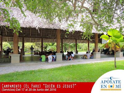 Campamento-2016-Quien-es-Jesus-Servicios-23
