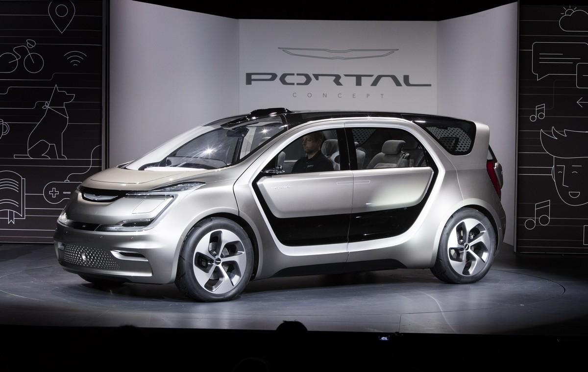 Portal Concept
