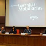 LEY DE GARANTÍAS MOBILIARIAS ES UNA REALIDAD PARA MICRO, PEQUEÑOS Y MEDIANOS EMPRESARIOS
