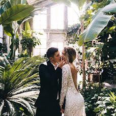 Wedding photographer Mariya Kekova (KEKOVAPHOTO). Photo of 15.11.2017
