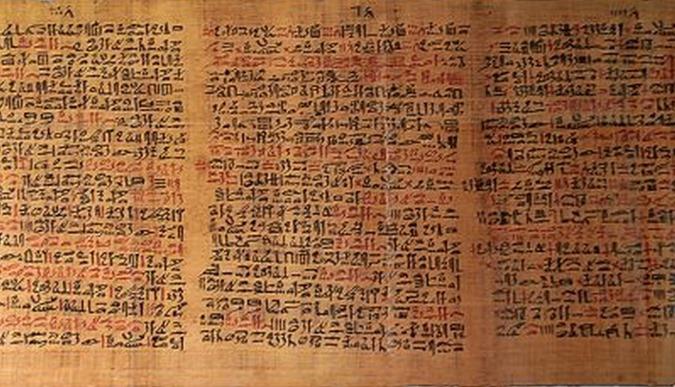 antigo egipsios