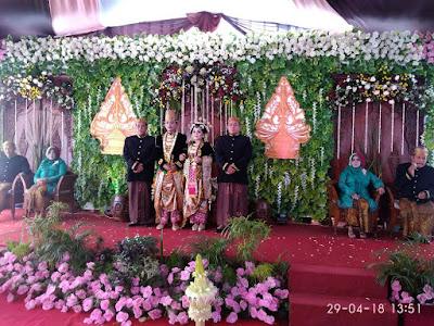 The Wedding Of Anak Bontot