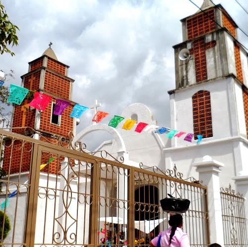 Rosario de Mora, San Salvador, El Salvador