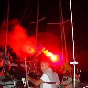 Nuit du lac 31 juillet 2010