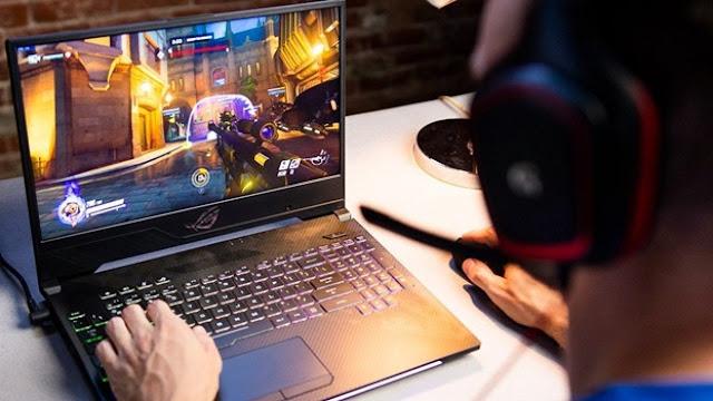 Spesifikasi Laptop terbaik tahun 2021 dengan harga terjangkau