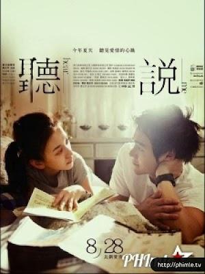 Phim Nghe Nói - Hear Me (2009)