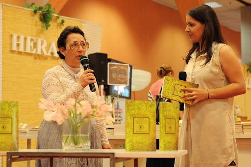 DAOISM: lansarea cartii Vorbe mestesugite despre DAO - Bookfest 2014