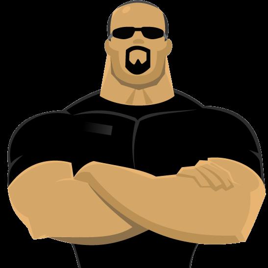 Bodyguard Google