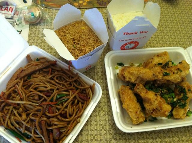 Chinese Restaurant In Ripon Ca