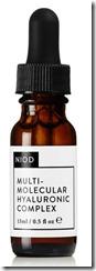 Niod Multi Molecular Hyaluronic Complex
