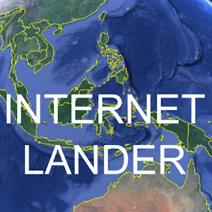 Who is Internet Lander?