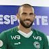 Goiás revela doping de ex-jogador do Bahia