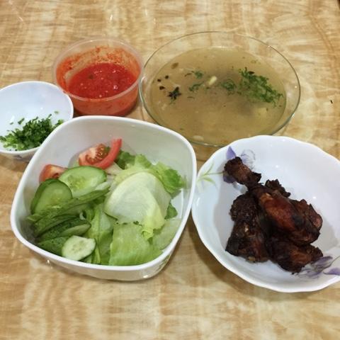 Resepi Nasi Ayam Mudah Dan Sedap