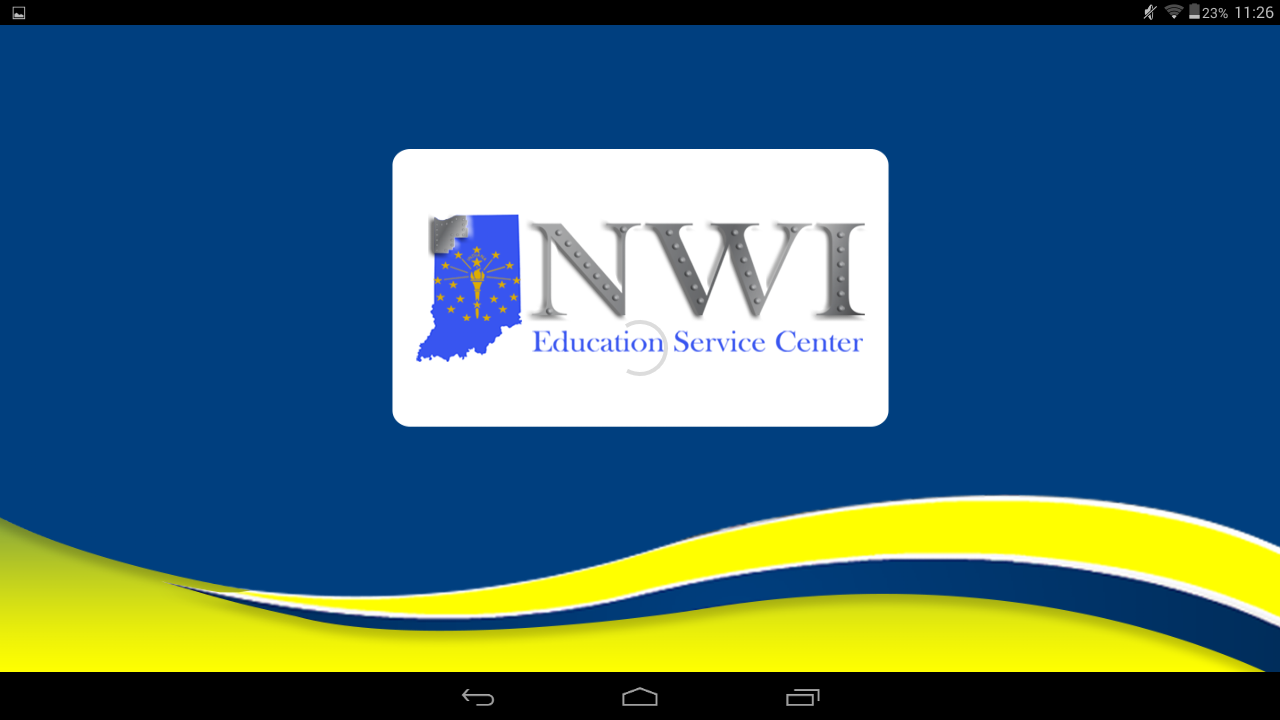 North West Indiana ESC-NWIESC- screenshot