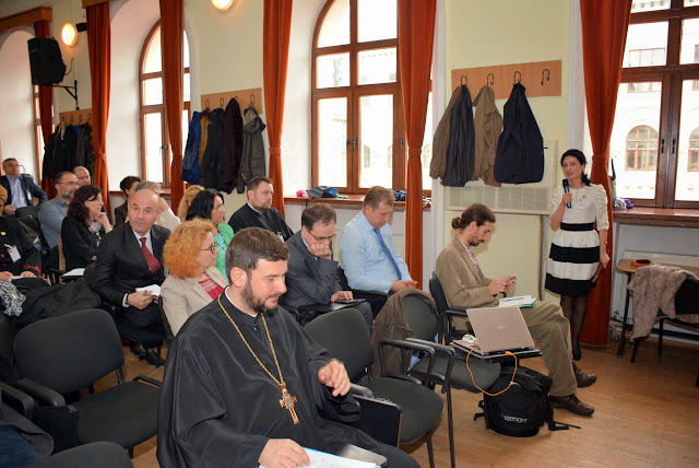 Intrunirea Nationala a Asociatiei Parinti pentru ora de Religie 444