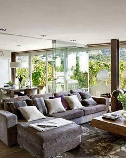 公寓设计理念