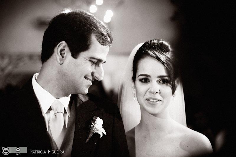 Foto de casamento 1049pb de Nathalia e Fernando. Marcações: 04/12/2010, Casamento Nathalia e Fernando, Niteroi.