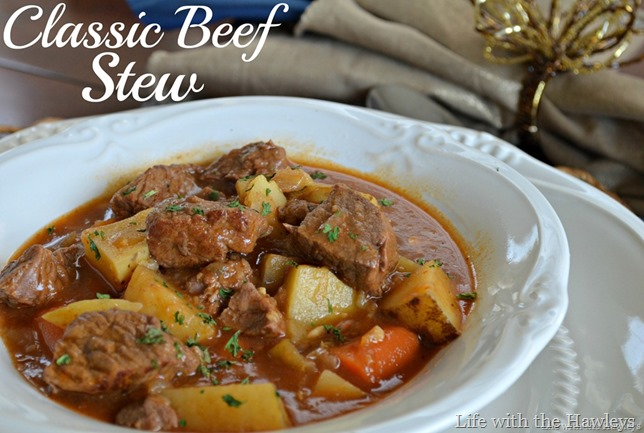 Classic Beef Stew[4]