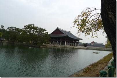 Gyeongbokgung 景福宮