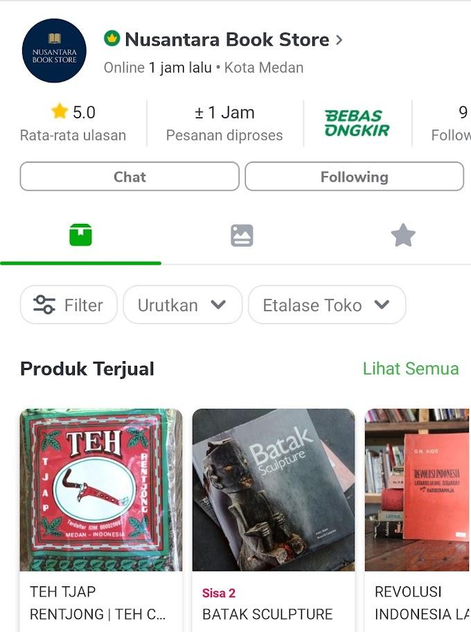 Nusantara Book Store