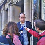 Reunión con la Junta de Compensación 28/10/2011