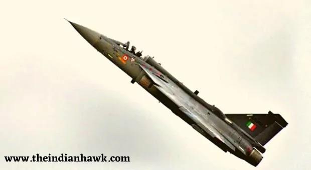 Tejas Light Combat Aircraft | Defence News