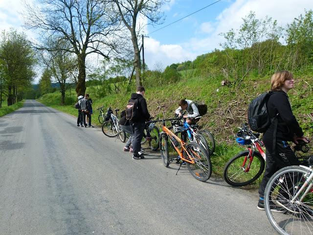 Wycieczka rowerowa Olchowiec - P1150997.JPG