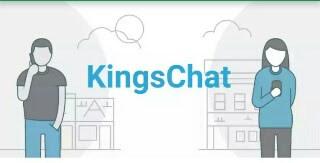 kingschat app