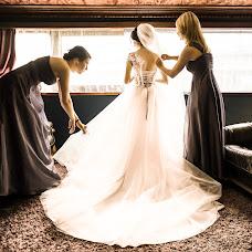 Wedding photographer Aleksandr Serbinov (Serbinov). Photo of 09.09.2016