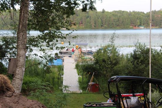 Lake July 29