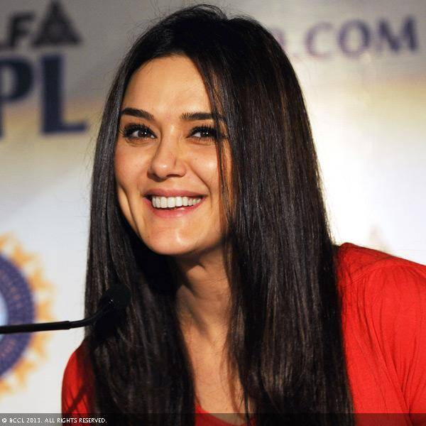 In terms of the looks, she stills rules the heart of the millions, but the dimple beauty Preity Zinta becomes all the more desirable for being a girl who rules from the top. Co-owner of an IPL team, Preity not only has a fat bank balance she is also at present single!