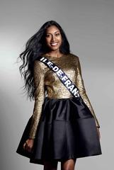 2017 Miss Ile-de-France