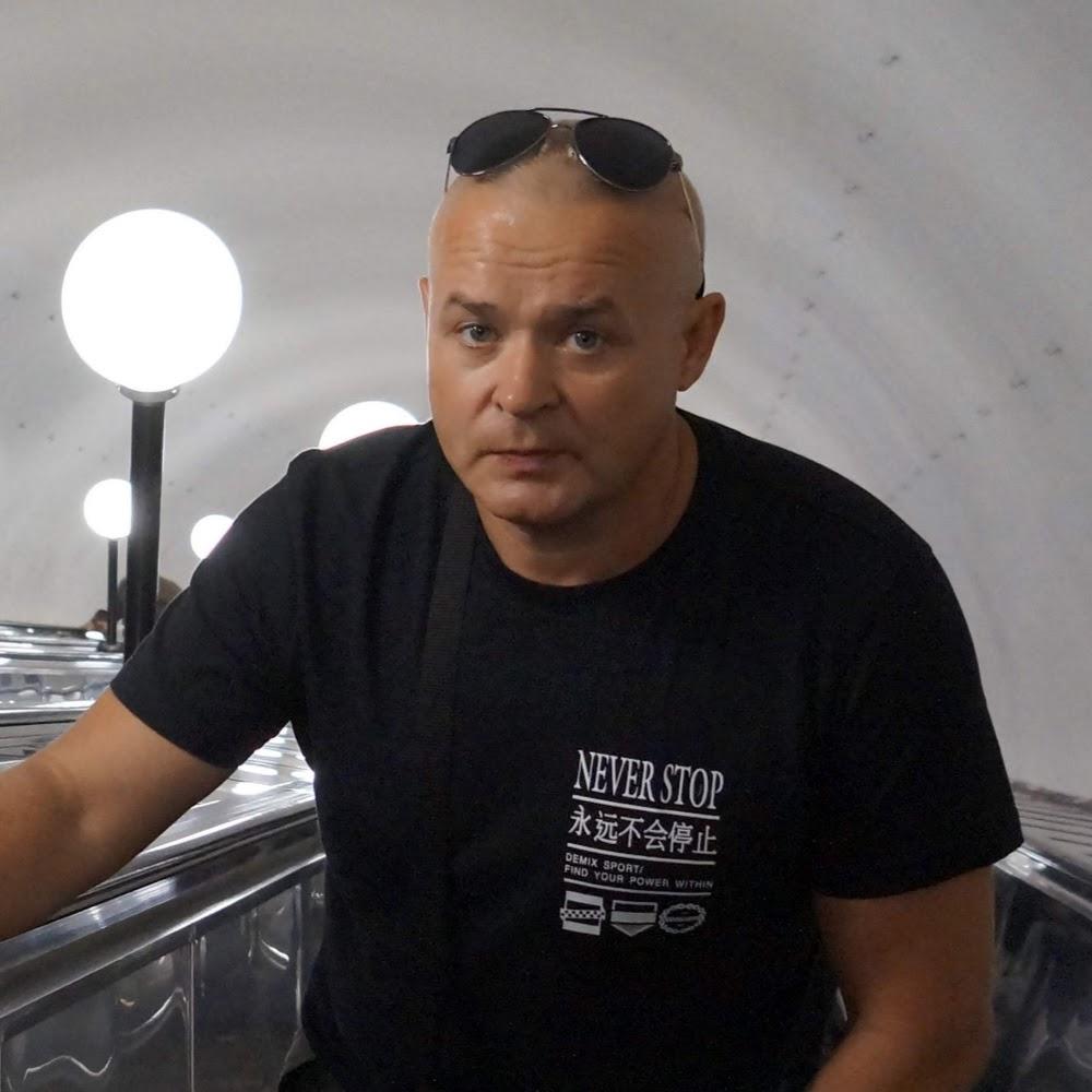 Дмитрий Никитин avatar