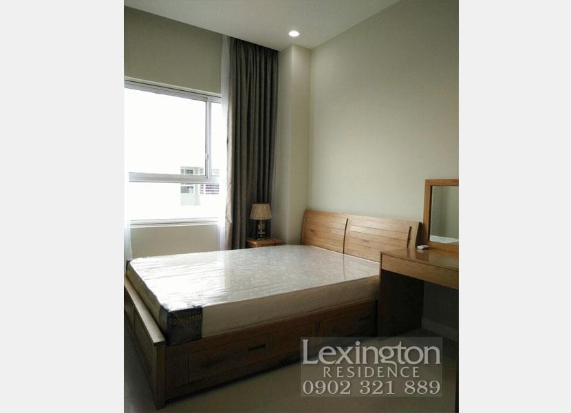 căn hộ cho thuê tại Lexington
