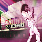 QUEEN: A Night in Bohemia, Hammersmith Odeon 1975 (Fotó: Pannonia Entertainment)
