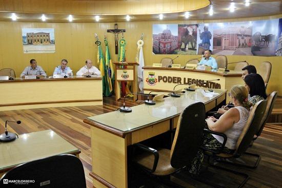 reunião comissão educação - piso do magistério sg 001